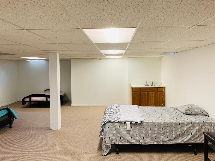 Shared room in Mississauga