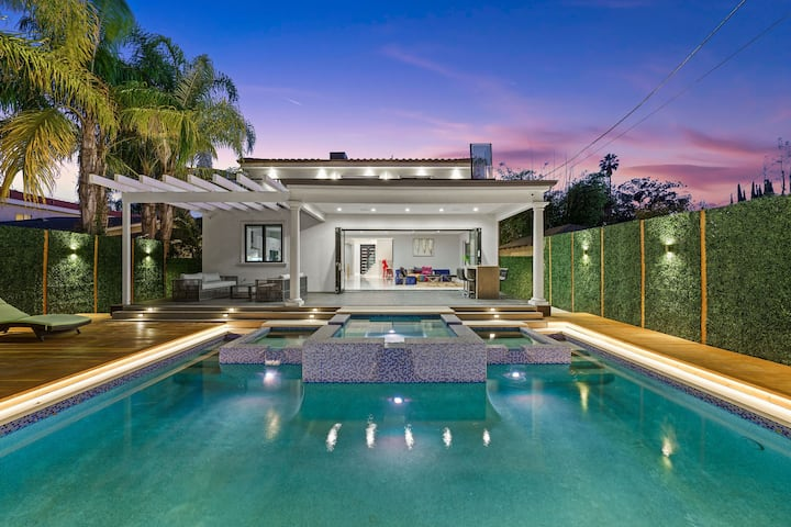 Modern Victorian Luxury Estate