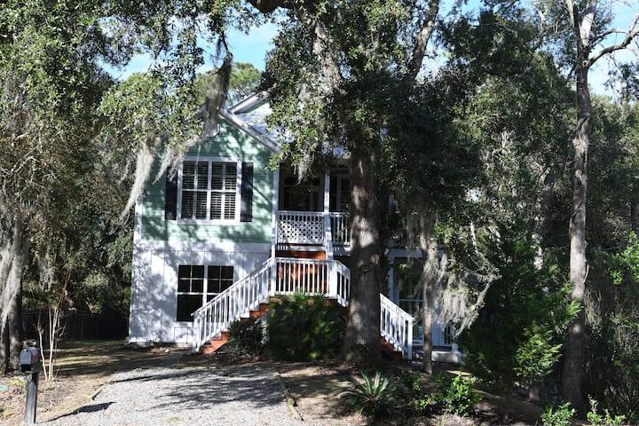 Boathouse Cottage - 5 STAR ACCOMMODATION