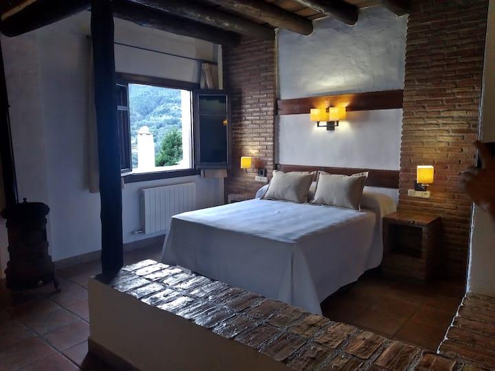 Alpujarras, Granada. Estancia con encanto.