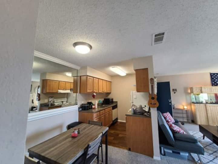 Quiet Brandywine Apartment- 20 Minutes to Downtown