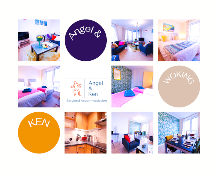 2 Bedroom Penthouse Apt ✈ 40% OFF ✔MONTHLY STAYS✔