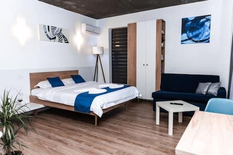 Craiova Studio cu balcon in zona buna