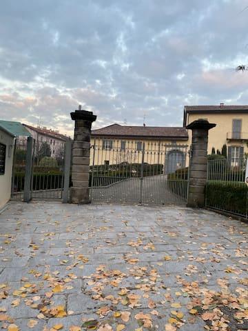Villa Casati, martedì 19 prezzi unici! Prenotate♥️