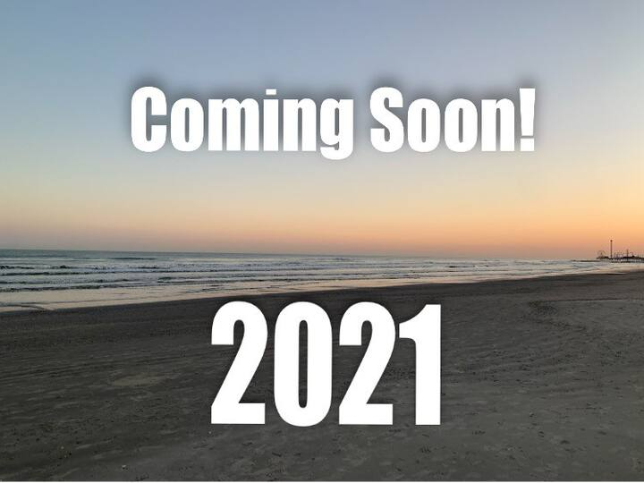 Available in Feb 2021! Dog- Family- & ADA-friendly