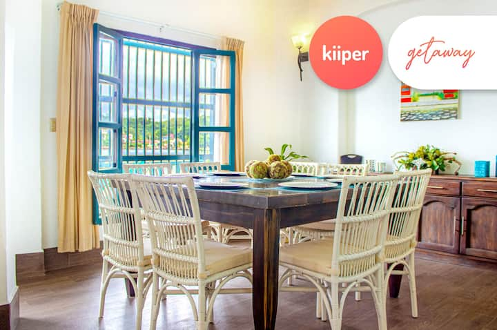 kiiper | Unique Family House in Flores | 6PPL
