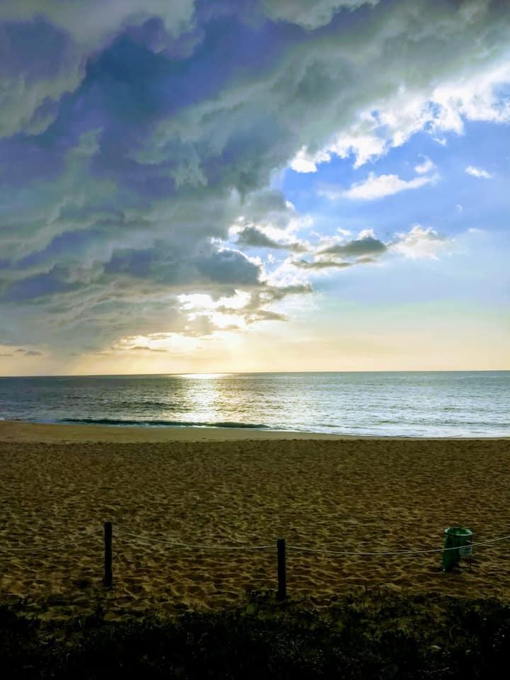Praia do Estaleiro número 2(Suíte)