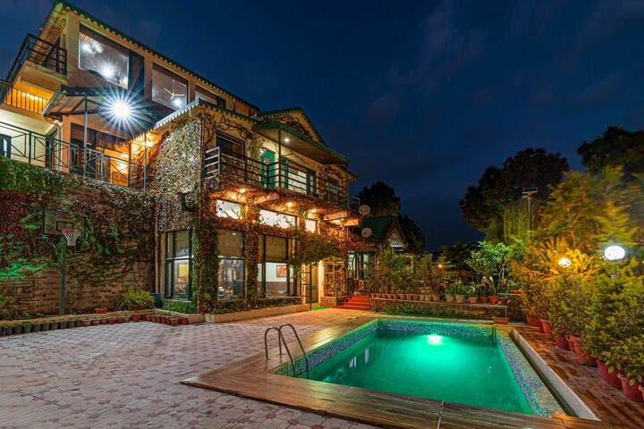 Mountain Crest 4BR - DISINFECTED BEFORE EVERY STAY