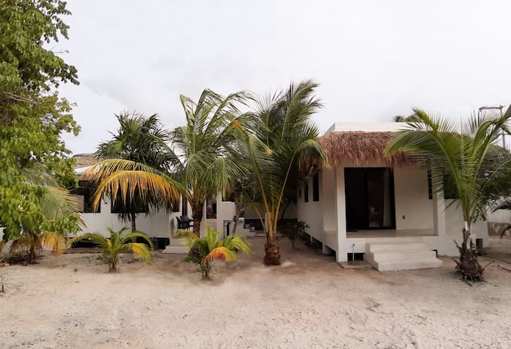 Your own Home, 20 seconds to the beach, Sleeps 6