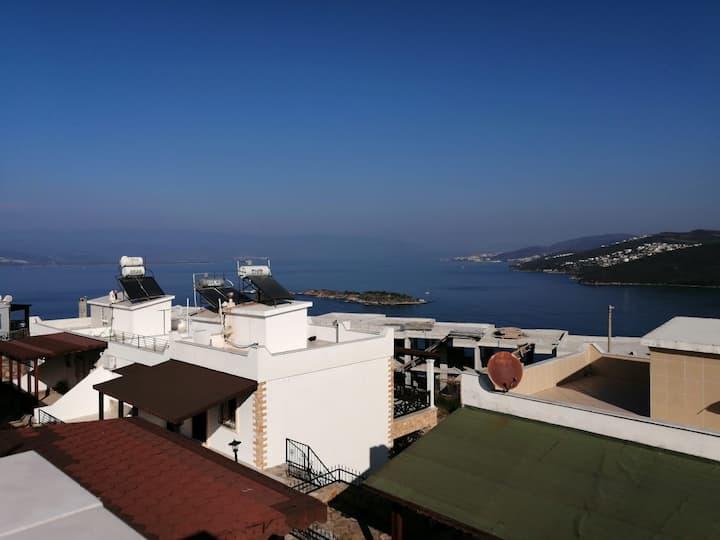 Villa Adabükü Milas / Bodrum sahile çok yakın
