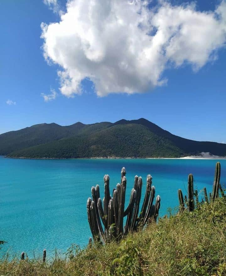 Quarto  Arraial do Cabo