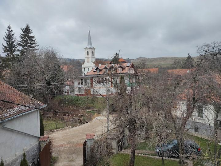 Cosy farme house in Transilvania