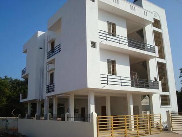2BHK Apartment