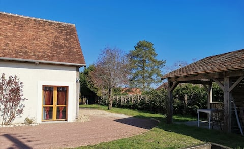 holiday homes near beauval and Châteaux of the Loire Valley