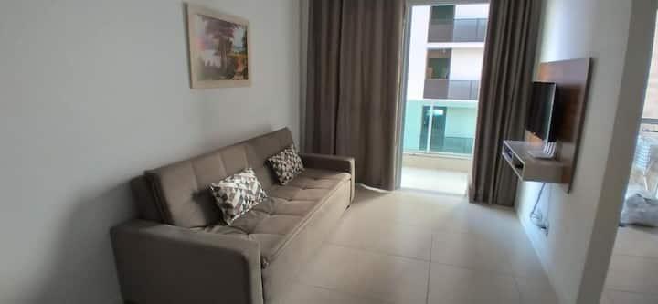 Lindo Apartamento Praia de Itaparica - Vila Velha.