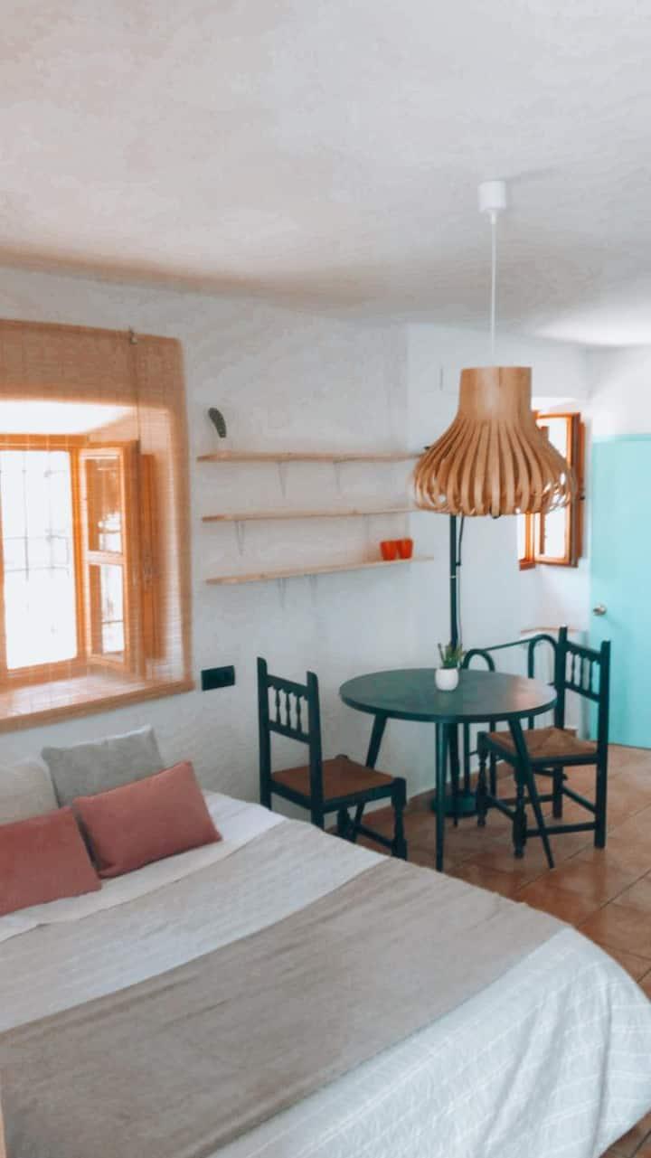 Apartamento en el Albayzin