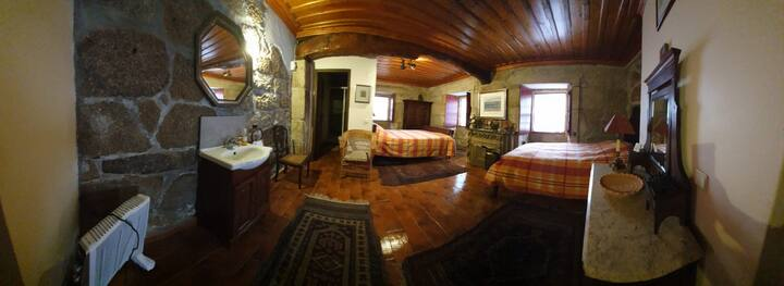 The Portugal Family Chalet 1432