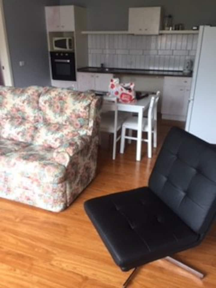 Picnic Point Apartment - 2 br cutie