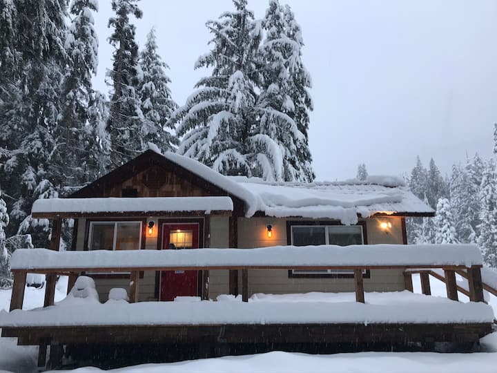 Terrace BC Rental Cabin- -Private-
