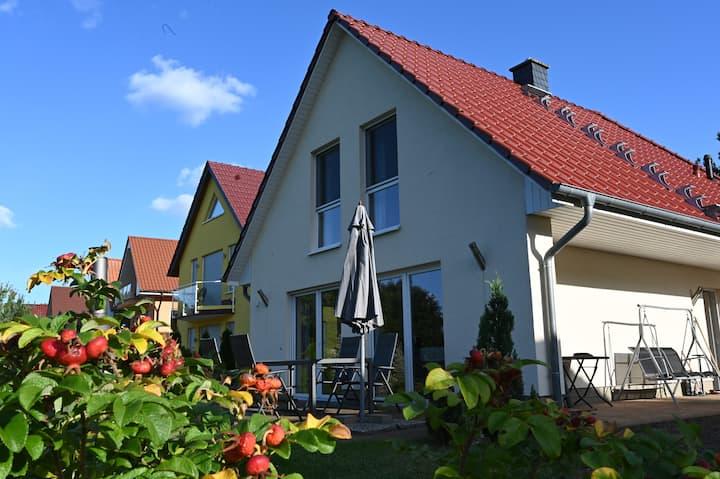 Ferienhaus Meier