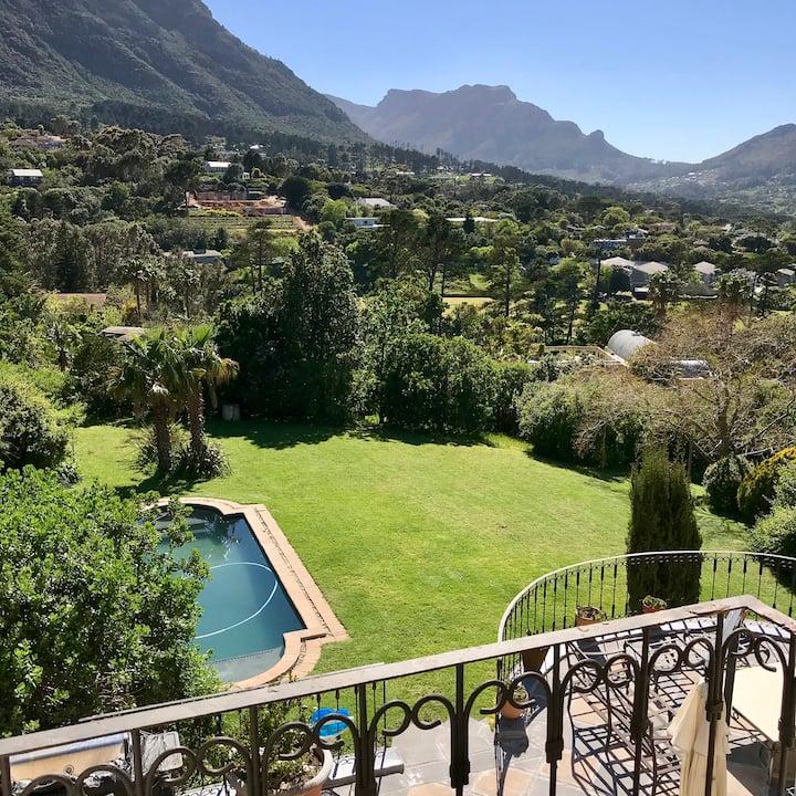 Lemon Villa Hout Bay Cape Town