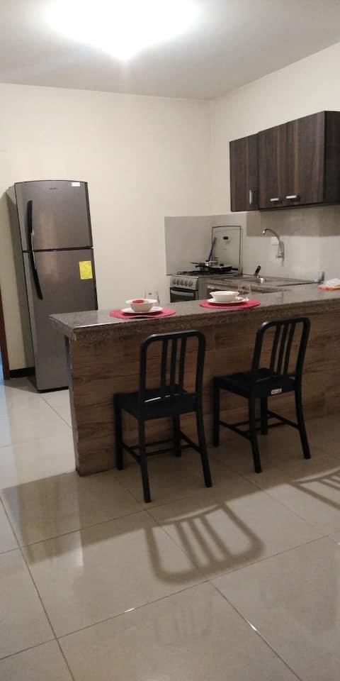 Apartamento Entero en el Centro(Private Apartment)