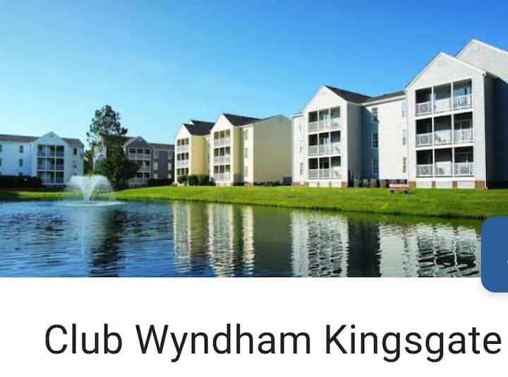 Westgate Historic Williamsburg 1BR -Sleeps 4