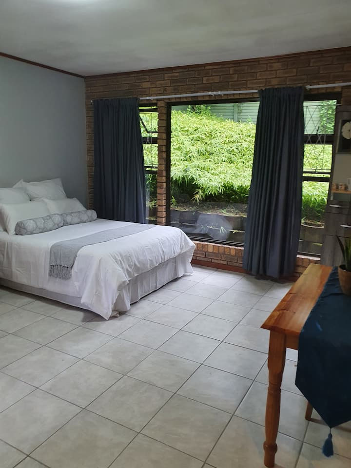 Tranquil guesthouse