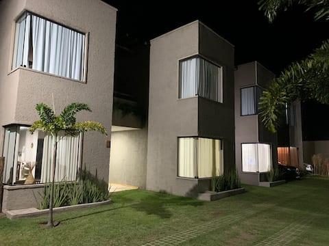 Excelente casa em S. M. dos Milagres- AL - Casa 02