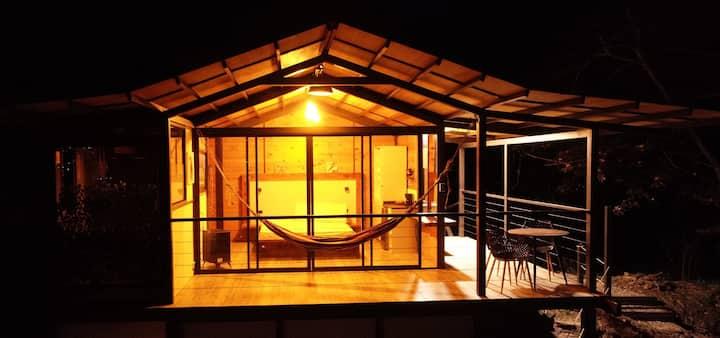 Cabana Colibri -Natubri  Experiencia  Suprema