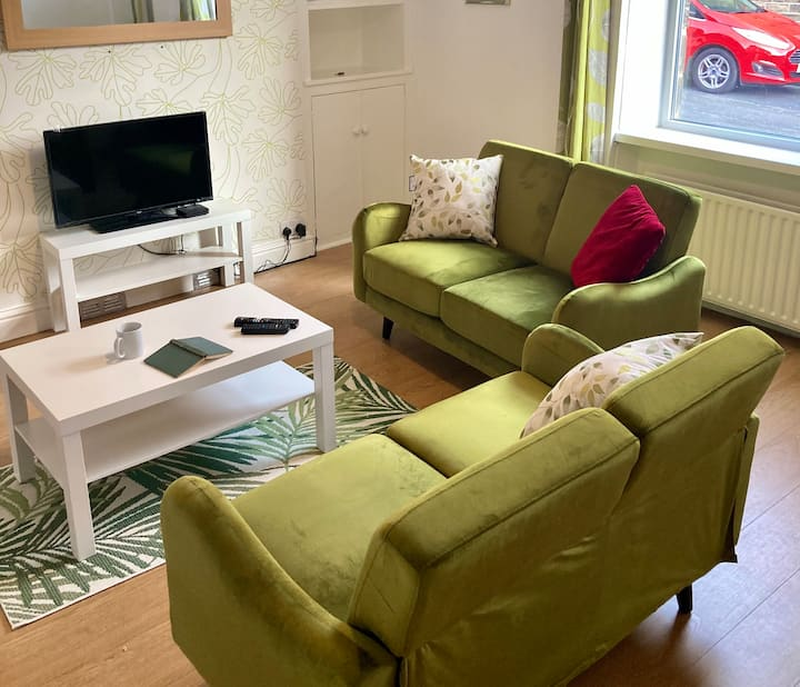 Warm, Cosy Home in the Heart of Skipton.