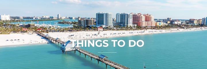 Clearwater Beach Resort, Florida- 1Bedroom (4)