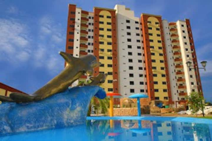 Quarto de hotel - Golden Dolphin Supreme