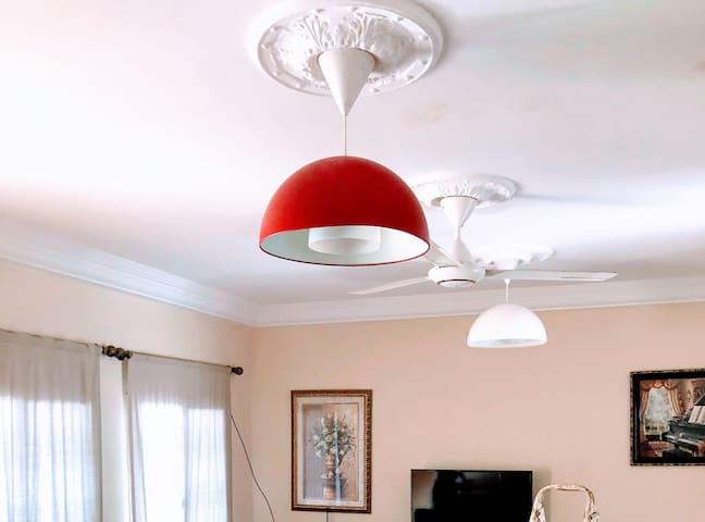 Modern gem of an apartment in the heart of Brusubi
