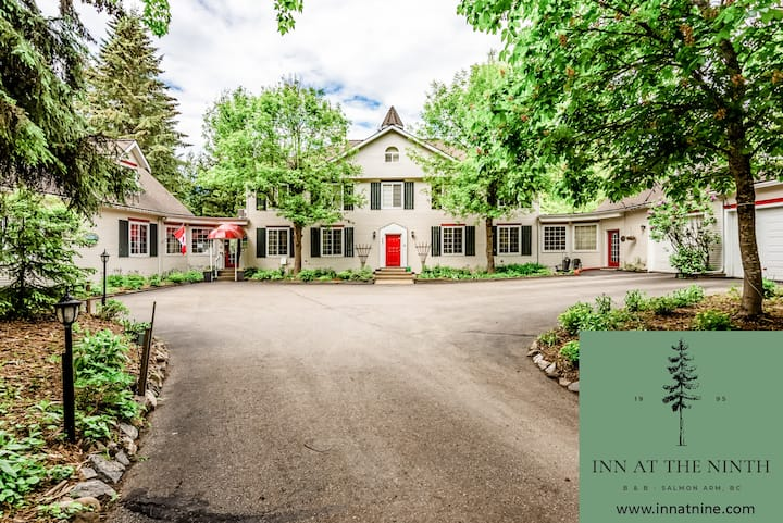 Inn at the Ninth Bed & Breakfast