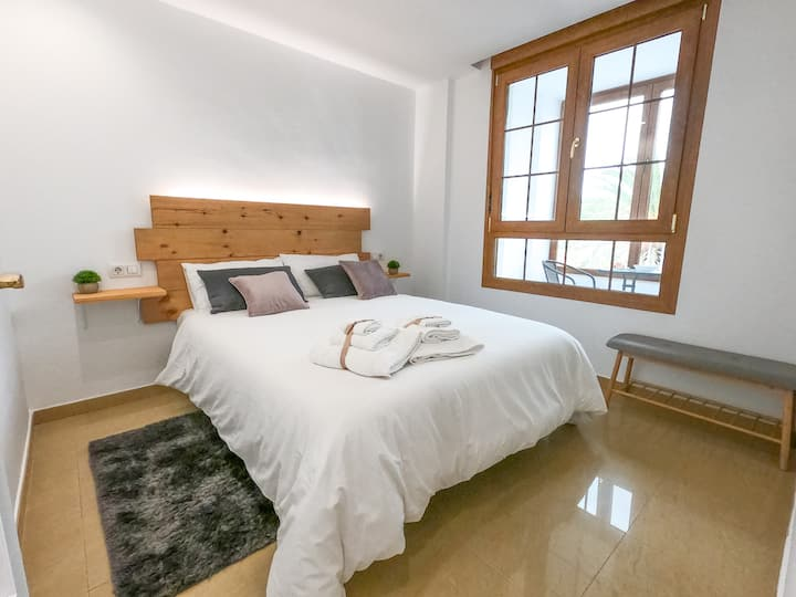 Apartamento Altea Blanca