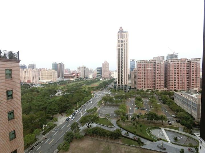 克里翁大樓(農16特區)近捷運站