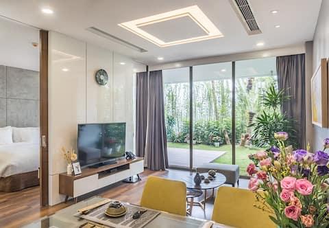 Flamingo Dai Lai Resort 1 Bedroom with Breakfast