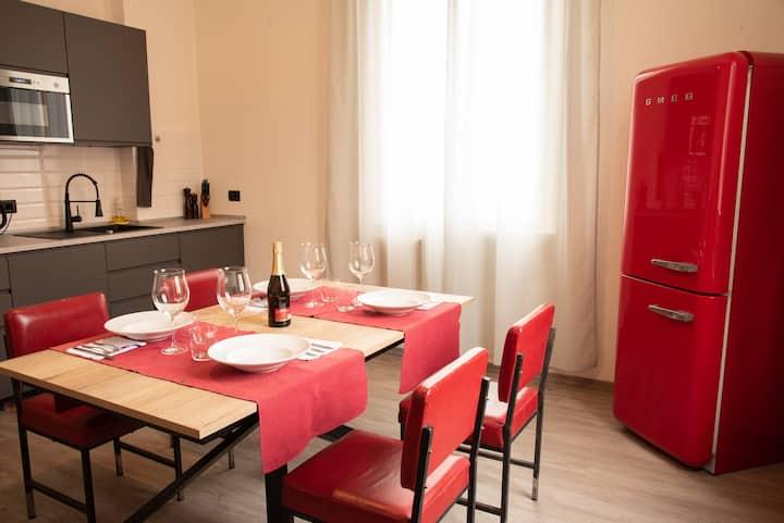 MEF Ago & Mattone Museo Ferrari