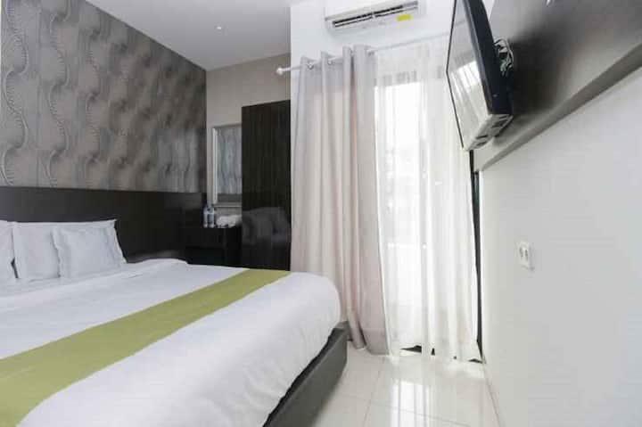 Beautiful Room at Boulevard BSD