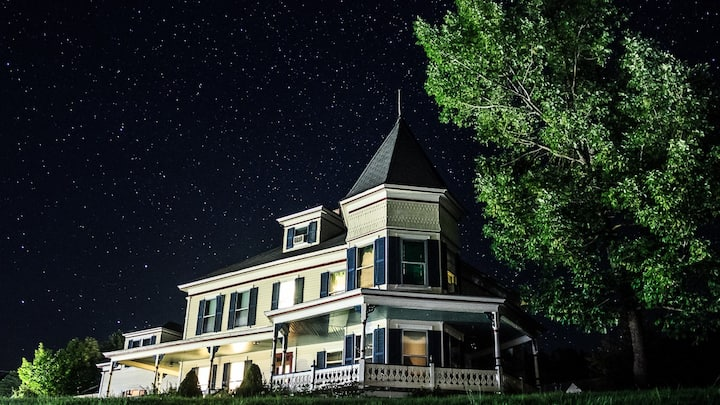 Jefferson Inn, Your Home Away from Home