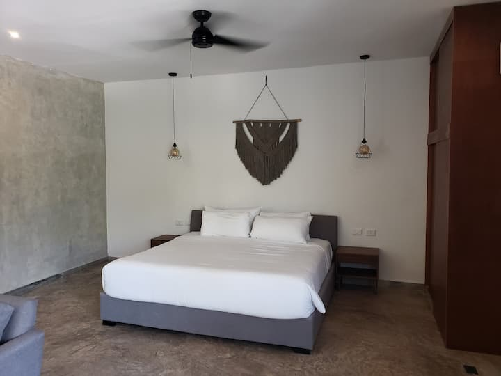 Jungle Loft #4 Los Amigos Tulum