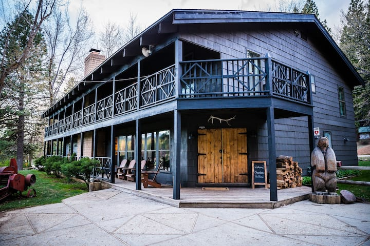 Escape to the Mountains at Greenhorn Ranch