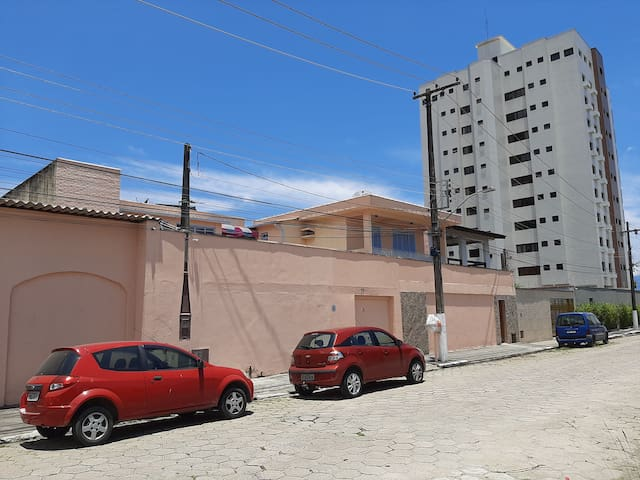 Apartamento (Kitnet) Centro Caraguatatuba Nº 5