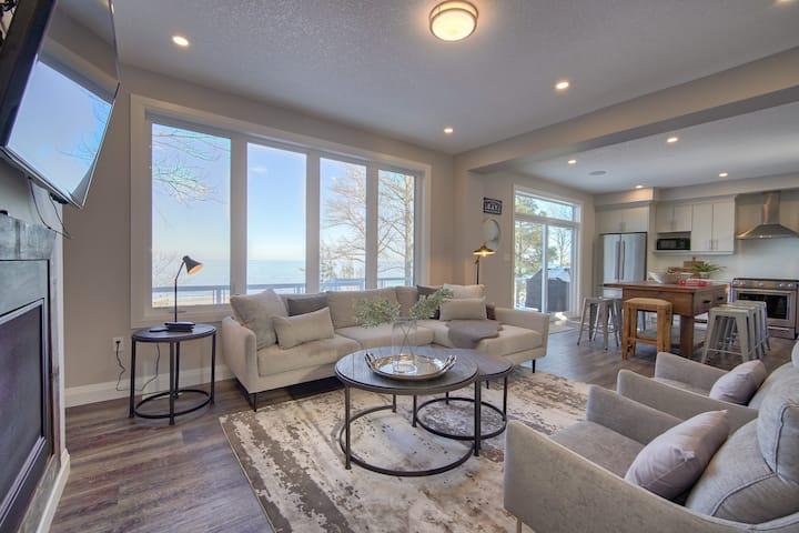 Christie Beach  3 Bedroom  Vacation Home (80999)