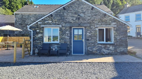 Idyllic Lake District Cottage