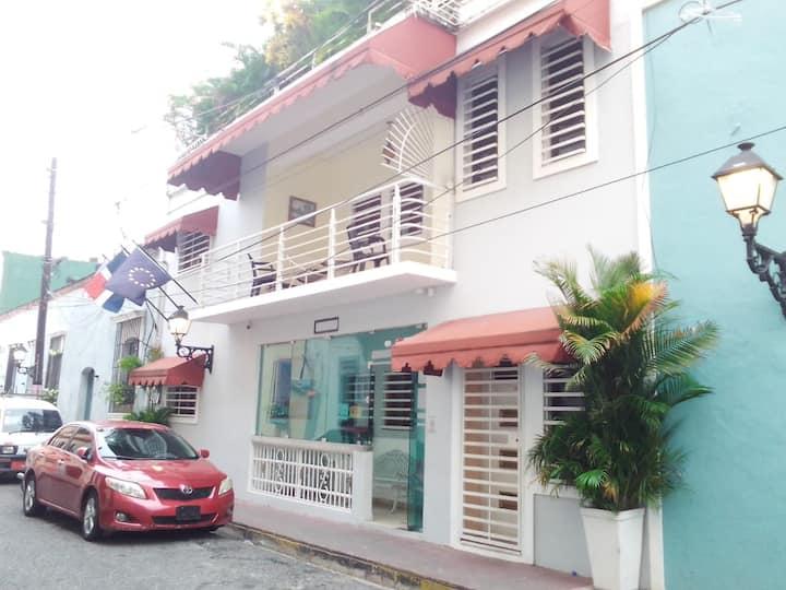 Hotel Casa Aluge