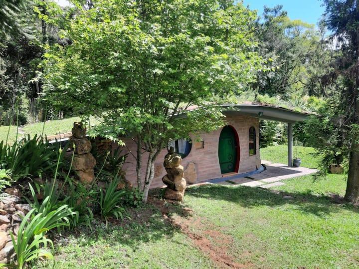 Casa Pina - Sítio dos Cogumelos