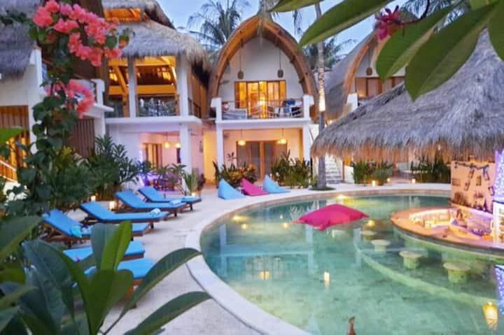 Coco Cabana Standard Room (No Balcony)