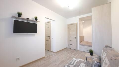 Уютная квартира в центре Пятигорска!